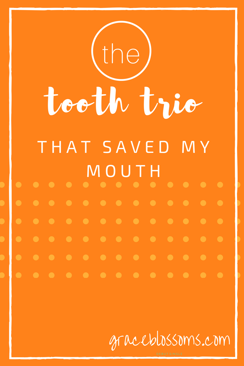 The healthiest oral care for the overall wellness of your entire body matters, and this option will change your health forever!