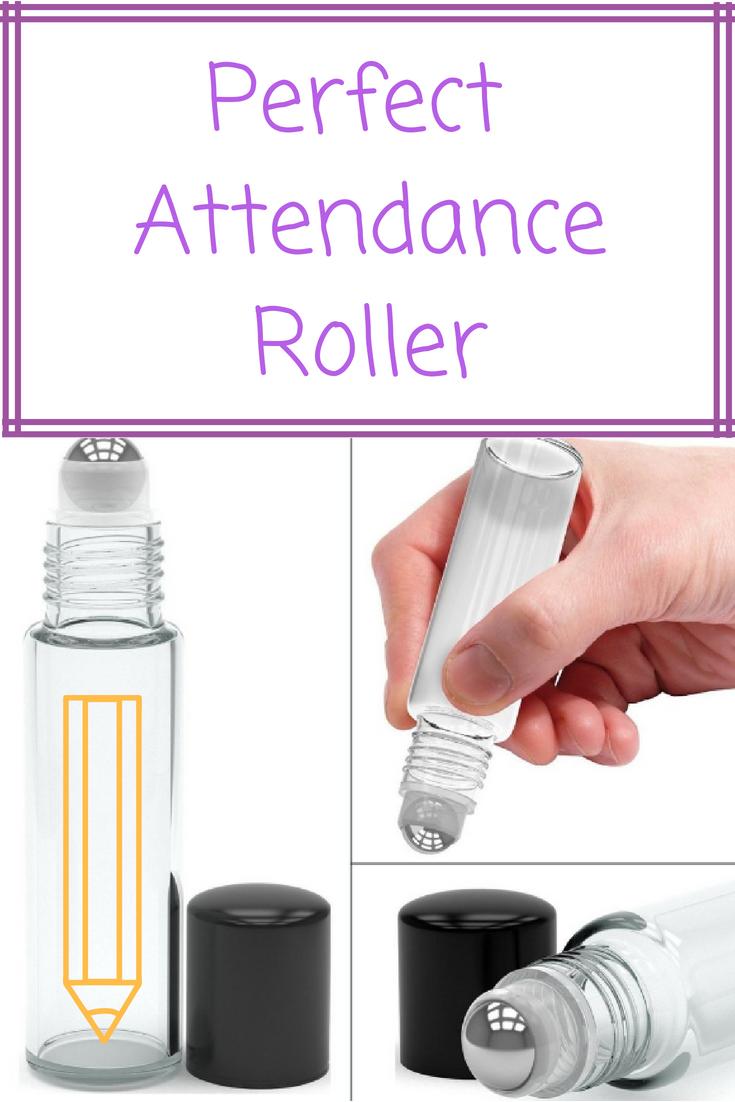 Perfect Attendance Roller