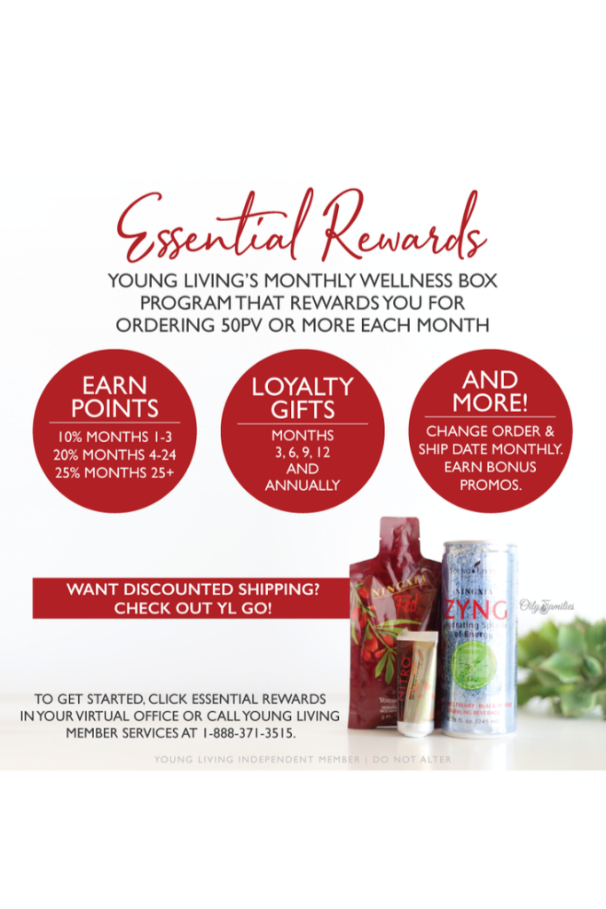 Young Living's Basic Kit is the answer you have been looking for with its super low price point and access to the world's safest products.