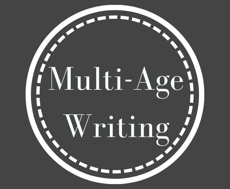 Multi-age writing