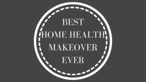 The best home health makeover ever is all in one simple kit and one big lifestyle change that will make your life simpler and more cost effective!