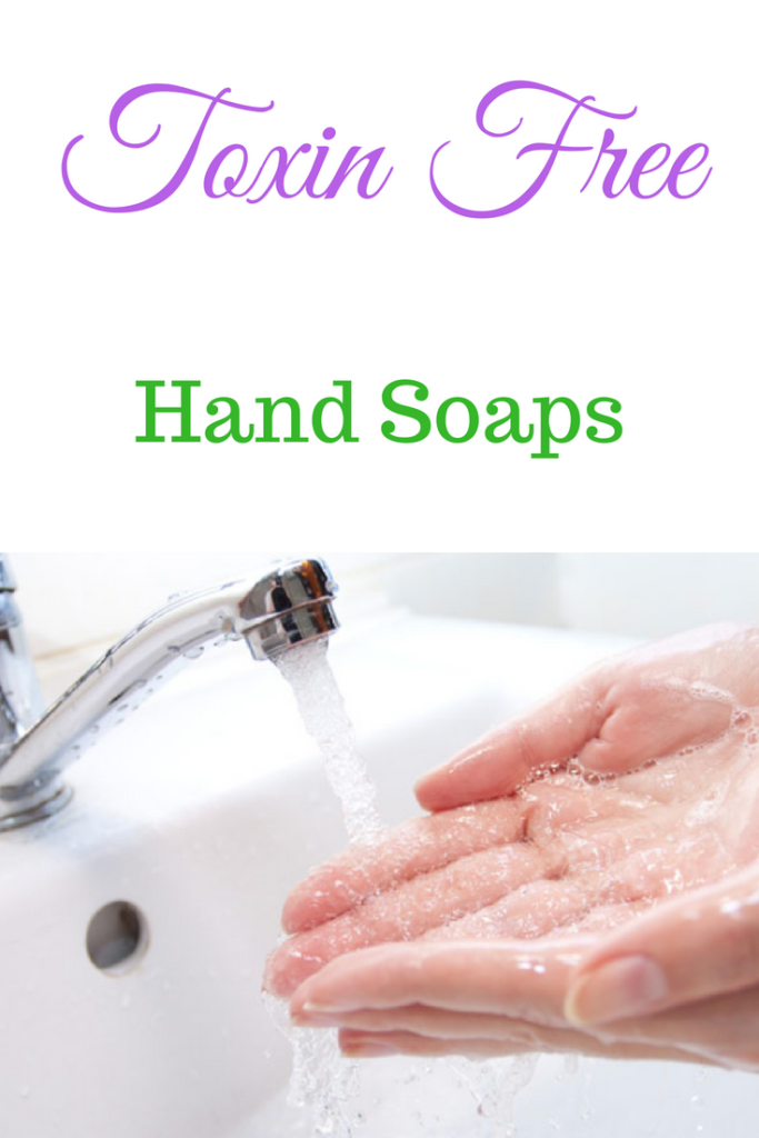 These are the healthiest hand soaps on the planet, and you'll love how cost-effective, safe, and even health boosting they are!