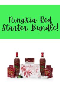 NingXia Red Starter Bundle