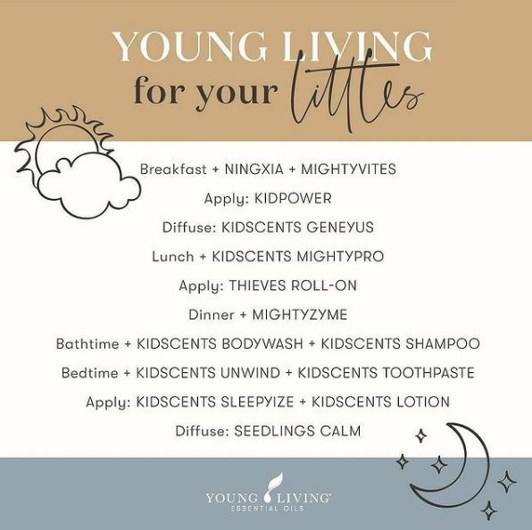 With oil companies popping up like crazy and cheap oils lining grocery store shelves and social media posts, why Young Living?