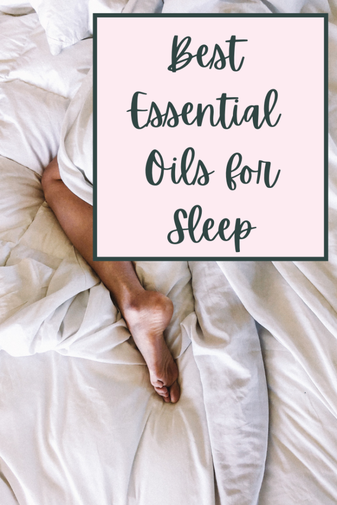The best essential oils for sleep for babies and adults and some of the best practices for using oils for your wellness.