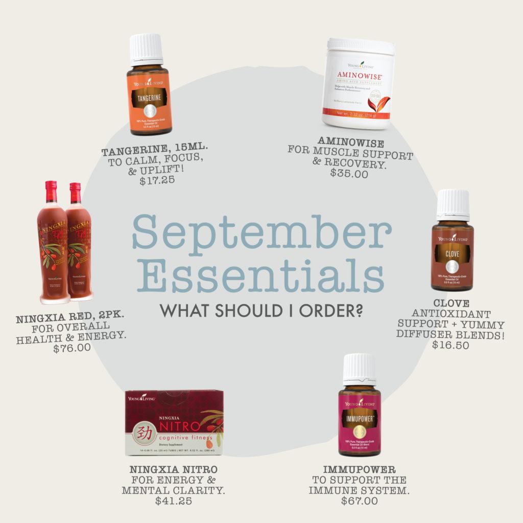 6 Fall Health Essentials